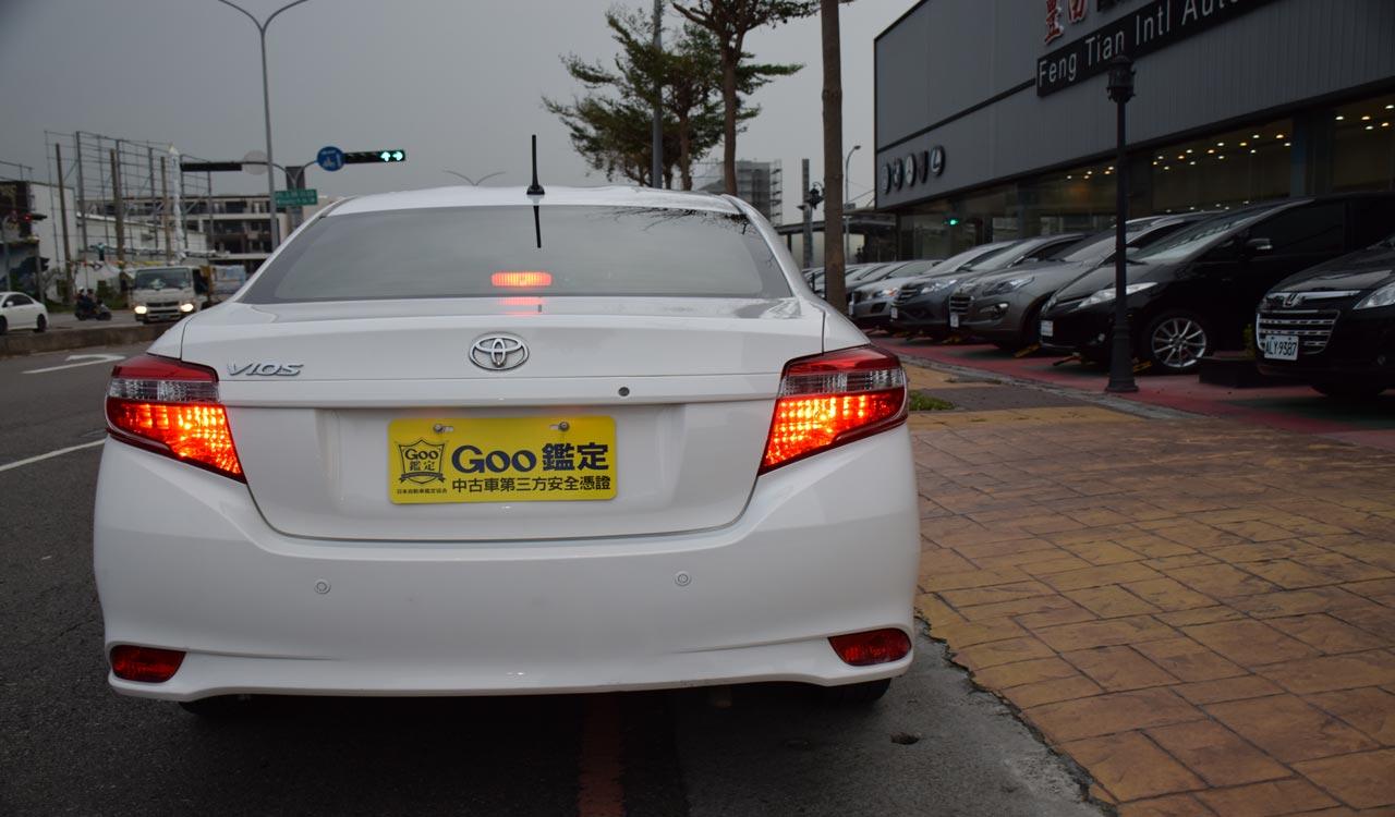 toyota vios-丰田国际车业-在库车辆
